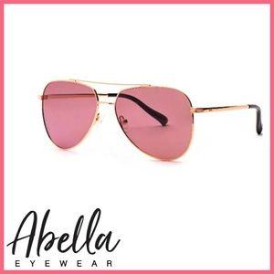Brand new Gorgeous Lester aviator sunglasses